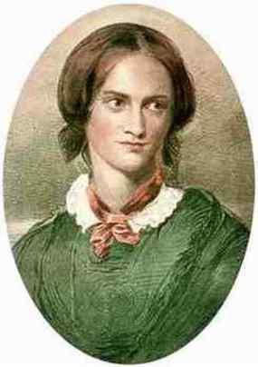 EMILIE BRONTË