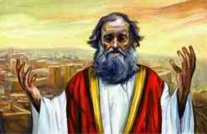 Esdres i Nehemies (Exemples per a la Reconstrucció Nacional) 03