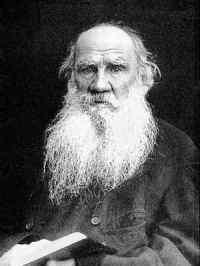 Lleó Tolstoi
