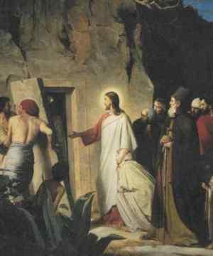 Divinitat de Jesús 02