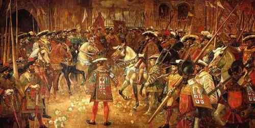Temps de Germanies (1519-1523) 12