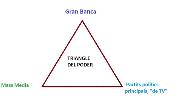 Propaganda subliminal racista espanyola