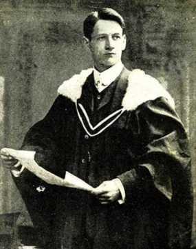 Terence MacSwiney