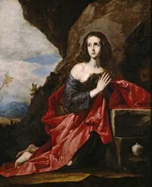 Maria. Magdalena