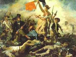 Crisi Econòmica, Social, Política 2a Part (04 - Crisi i Revolució)