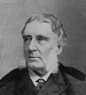 George William Curtis
