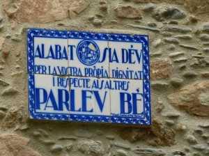 Llengua i església al País Valencià. La transversalitat social