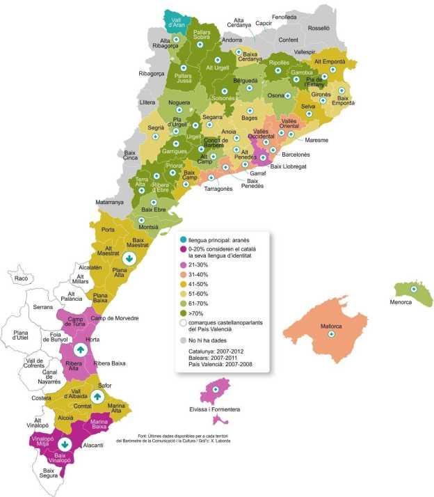 Llengua de Cancelleria, Llengua Nacional: Per una Koiné Catalana 01